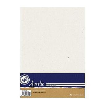 Aurelie Kraft Cardstock Chalk (AUSP1005)