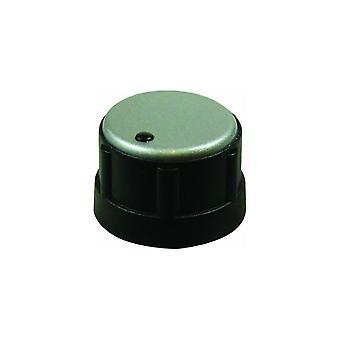 Electrolux Hob Control Knob (Black)