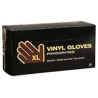 200 Vinyl Handschoenen Poedervrij