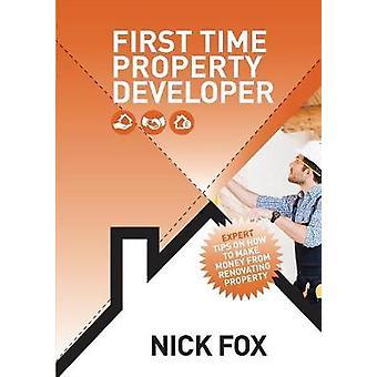 First Time Projectontwikkelaar door Fox & Nick