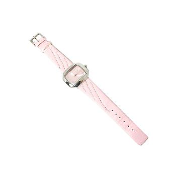 CARVEL Ladies Candy Pink Strap Watch