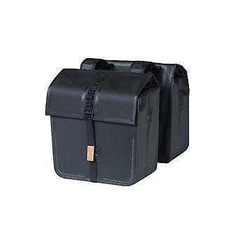 Basil Panniers - Urban Dry Double Bag 50l