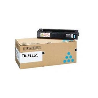 Kyocera Tk 5144C Cyan Toner