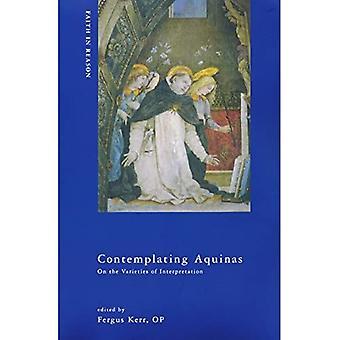 Contemplating Aquinas: On the Varieties of Interpretation