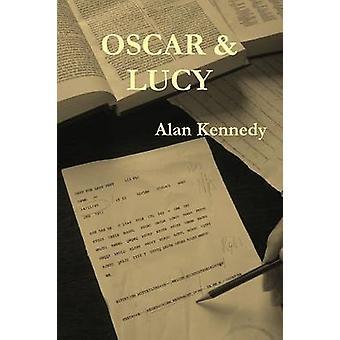 OSCAR  LUCY by KENNEDY & ALAN