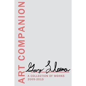 Art Companion by Llama & Gary