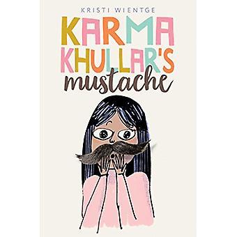 Karma Khullar's Mustache by Kristi Wientge - 9781481477710 Book