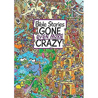 Bible Stories Gone Even More Crazy! by Josh Edwards - 9781781283394 B