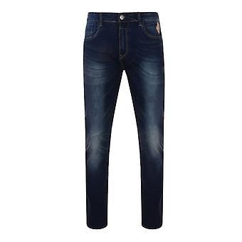 Kam Jeanswear 'Sergio' Stretch Jeans