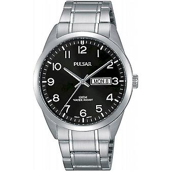 Pulsar horloges mens watch PJ6063X1