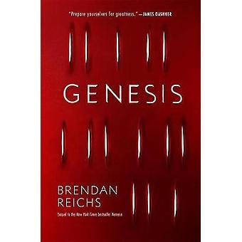 Genesis by Brendan Reichs - 9780399544965 Book