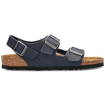 Birkenstock Milano 1018177 universal summer men shoes