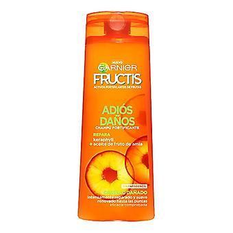 Shampoo Restaurador Fructis Adiós Daños Garnier (360 ml)