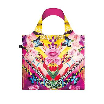 Loqi Women's Shinpei Naito Floral Dream Bag