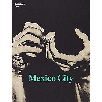 Aperture 236 - Mexico City by Michael Famighetti - 9781597114622 Book