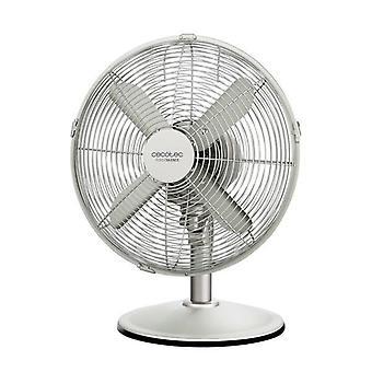 Tavolo Fan Cecotec Forcesilence 570 Steeldesk 45W