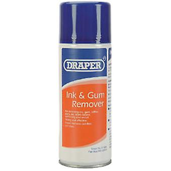 Draper 41926 400ml Ink And Gum Remover