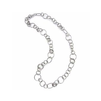 ZOPPINI Stainless Hooped Necklace