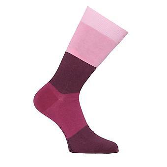 Nudie Jeans Co Olsson Multi Colour Socks