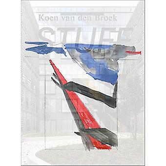 Koen van den Broek - Stuff by MER - B en L with Exhibitions Internatio