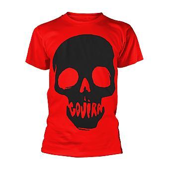Gojira Skull Mouth Official Tee T-Shirt Mens Unisex