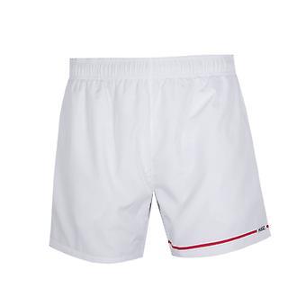 HUGO Copacobana Linha Logo Shorts de Natação Branco