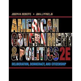 Governo americano e politica di Bessette & Joseph Claremont McKenna CollegePitney & John Claremont McKenna College