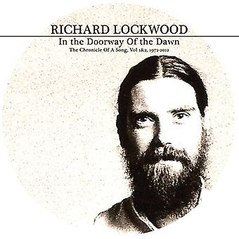 In The Doorway Of The Dawn [CD] USA import