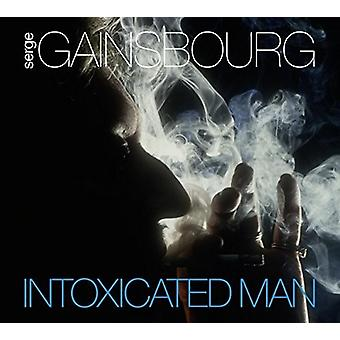 Serge Gainsbourg - Intoxicated Man [CD] USA import