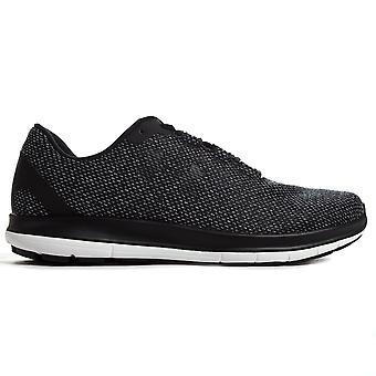 Under Armour Remix Mens Running Training Trainer Shoe Black/White