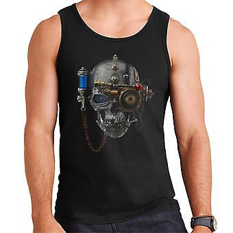 Alchemy Necronaut menn ' s vest