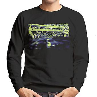 Motorsport Images Ignazio Giunti ASA RB 613 pitstop Men's Sweatshirt