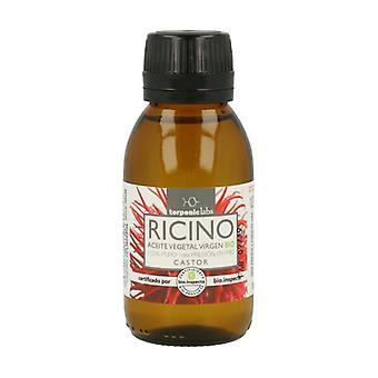 Virgin Castor Bio Vegetable Oil 100 ml