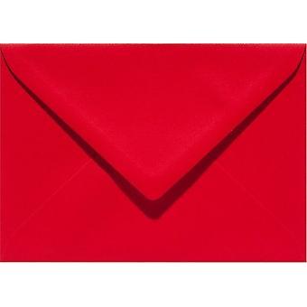 Papicolor 6X Envelope C6 114x162 mm Red