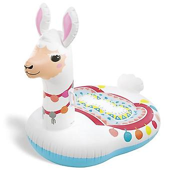 Leuke Lama Ride-On