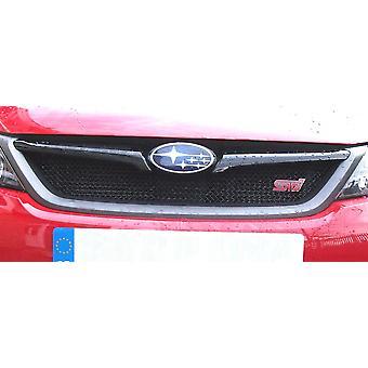 Subaru Impreza STi - Övre galler (2011 till 2014 )