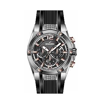 HEINRICHSSOHN Aachen HS1011C heren horloge