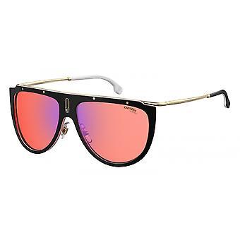 Sunglasses Unisex 1023/S WR7/UZ red