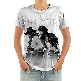 Born2rock - syntynyt juoksemaan - Bruce Springsteen