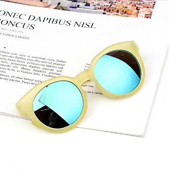 Fashion Sunglasses for Children - Boys and Girls Bright Lenses Shades