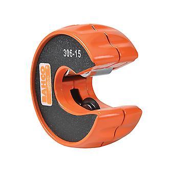 Bahco 306 Tube Cutter 15mm (Slice) BAH30615