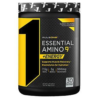 Rule1 R1 Essential Amino 9 30 porciones