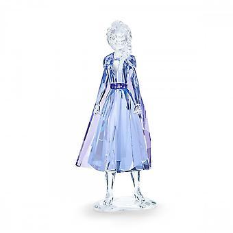 Swarovski Light Multi Coloured Elsa Character 5492735