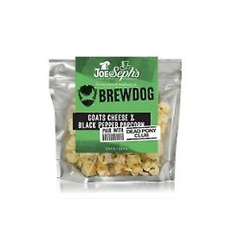 BrewDog Goats Cheese & Black Pepper Popcorn