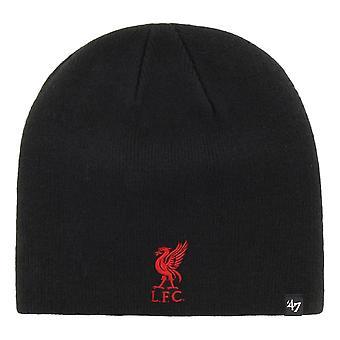 47 Brand EPL Liverpool FC Beanie - Black