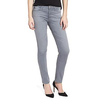 AG Adriano Goldschmied | O Prima Mid Rise Skinny Jeans