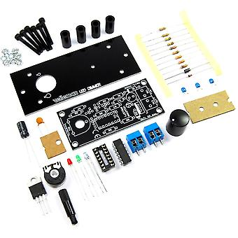 Velleman Low Voltage LED Dimmer Mini DIY Kit