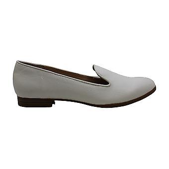 Alfani Womens Oceanaa 2 Leather Closed Toe Oxfords