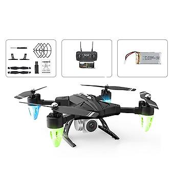 Fpv Drone Quadcopter kameralla, Professional 4k Korkeus Hold Gps