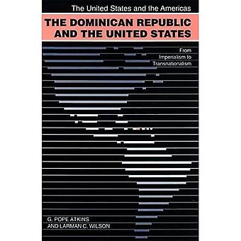 Dominikana a Stanami Zjednoczonymi: od imperializmu na tendencje, interpretacje